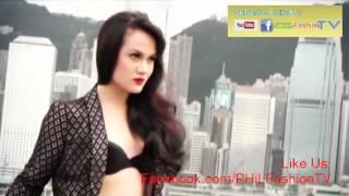 FHM Philippines Cover Girl for September 2012: Ms. Melissa Ricks