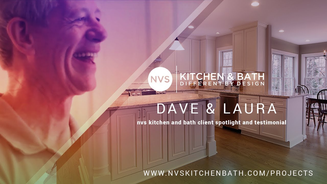 Nvs Kitchen And Bath Reviews Burke Kitchen Bathroom Deck Remodeling Company Youtube