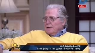 العاشرة مساء| أول أفلام حسين فهمى وأول بطولة فنية