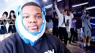 REACTING TO KPOP AFTER MY WISDOM TEETH REMOVED