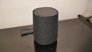 Harman Kardon Citation One hands-on: A better alternative to the Google Home Max