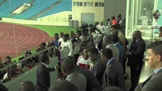 GUINÉE ÉQUATORIALE : TEODORO NGUEMA OBIANG MANGUE, UN HOMME D