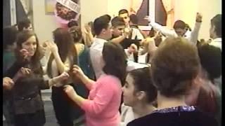 1 MART ÖĞRETMEN EVİ  DÜĞÜN DVD-2