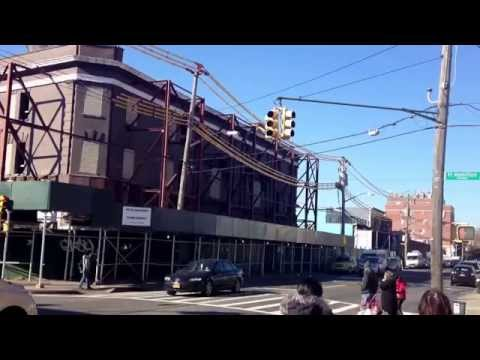 New York City Brooklyn Tour - new Residences Coming to  Fort Hamilton & 60th Street