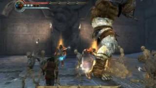 Prince of Persia: The Forgotten Sands / Забытые пески - Видео-обзор