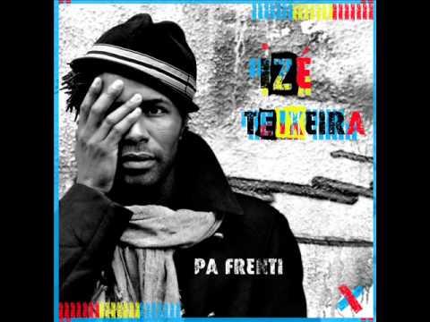 Izé - Pa Frenti feat Jay, Chachi Carvalho, D Lopes, danny baptista, hernany almeida