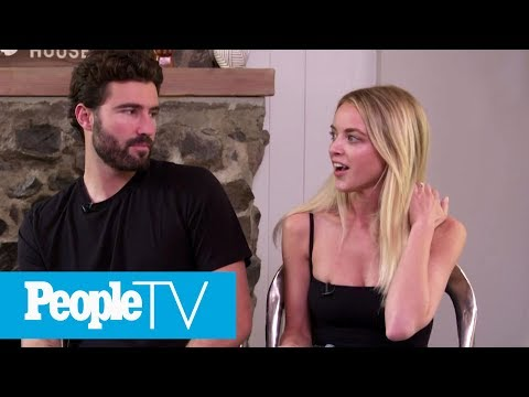 Brody Jenner Says He's 'Disappointed' Dad Caitlyn Jenner Missed His Wedding | PeopleTV