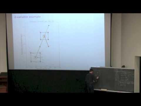 Statistics for Engineers - Class 11C - 4C3-6C3 2014