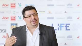 LiFE 2019, parla il direttore Paolo Valente