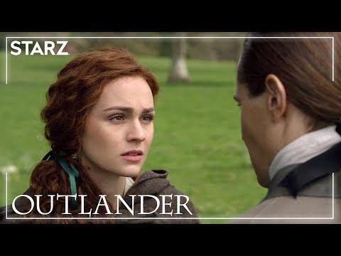 Inside the World of Outlander | 'If Not For Hope' Ep. 11 BTS Clip | Season 4