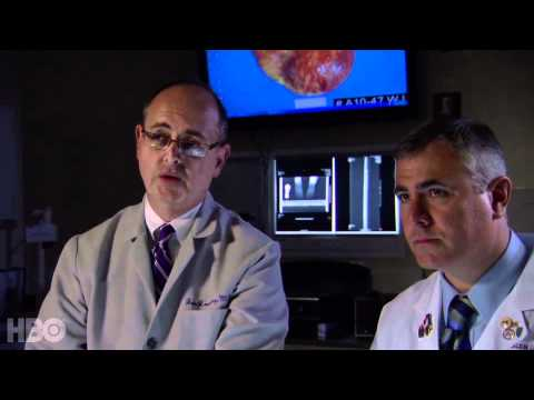 Can Excess Weight Lead to Heart Disease? (HBO: The Weight of the Nation)