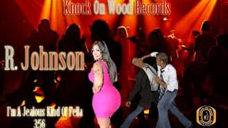 R  Johnson- I