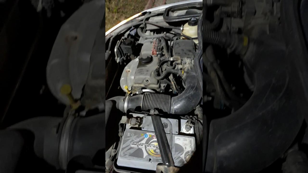 peugeot 206 motor sesİ - youtube