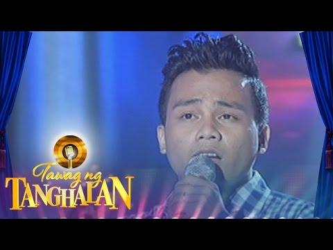 Tawag ng Tanghalan: Noven Belleza | Malayo...
