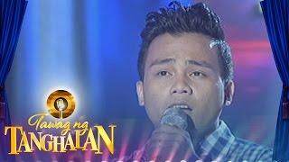 Tawag ng Tanghalan: Noven Belleza | Malayo Pa Ang Umaga (Round 5 Semifinals)
