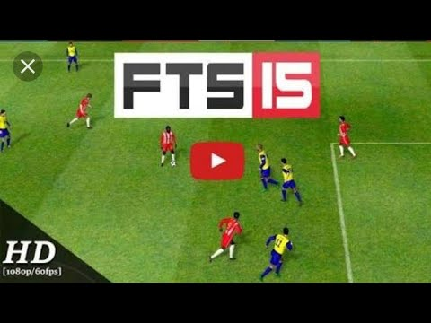 How to download Fts 15 in your android phone