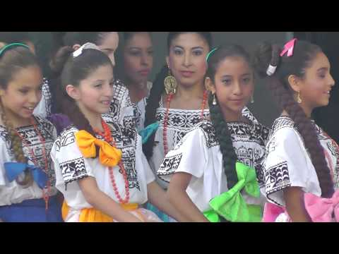 Hispanic Fiesta Toronto 2017 - 2017 Sep, 3