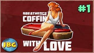 НОВОЕ ВЫЖИВАНИЕ В КОСМОСЕ - Breathedge #1