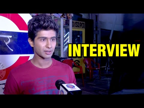 "Talented Actor Siddharth Menon in ""And Barach Kahi"" 