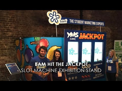 bam-jackpot---huge-exhibition-stand-slot-machine