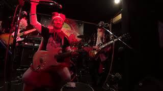 "30Dec2017 Live at ""Happy Happy"",Kisarazu,Chiba Encore session."