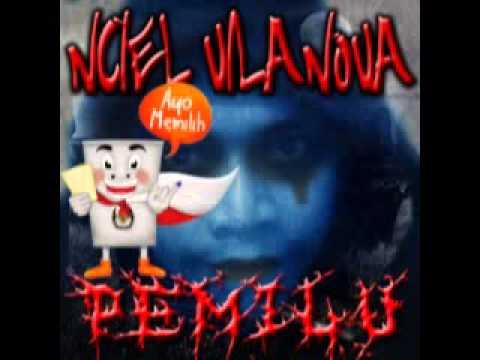 Nciel Vilanova - Pemilu (Rock)