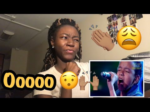 Jotta A. & Michely Manuely - Hallelujah *REACTION*