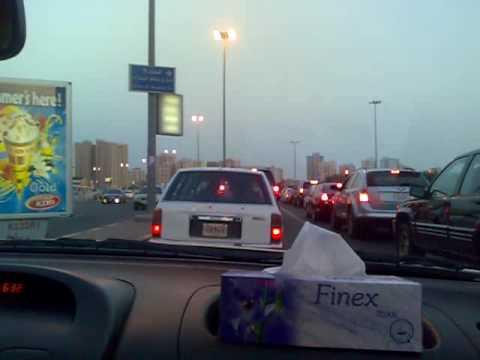 Kuwait salmiya (Mustafa)