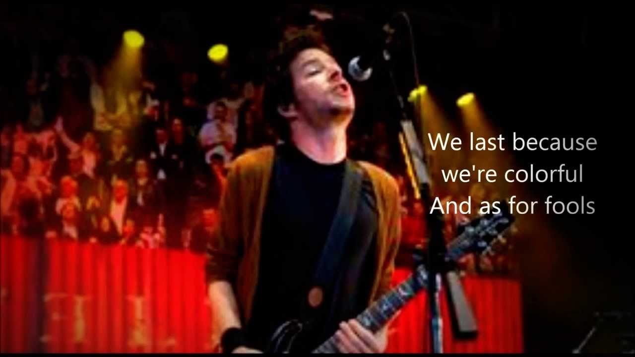 Chevelle- Straight Jacket Fashion (Lyrics) - YouTube