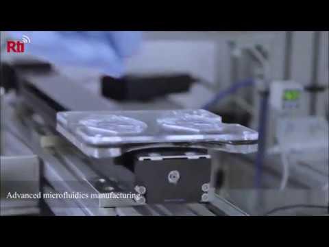 COVID-19: un dépistage optimal en 12 minutes