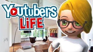 YouTubers Life German Deutsch - Umzug in die kleine YouTube Villa
