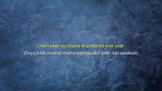Download Mp3 Bazzi - I Dont Think Im Okay  Lirik Terjemahan Indonesia  Subtitel Indo