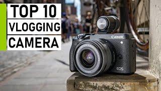 Top 10 Best Camera For Vlogging