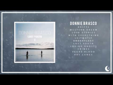 Donnie Brasco - Lost Youth (FULL ALBUM)