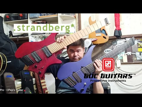 GOC Guitars and