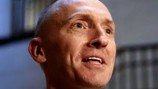 Trump calls for end to Russia probe after Carter Page surveillance records released