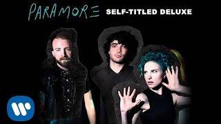 Paramore: Ain