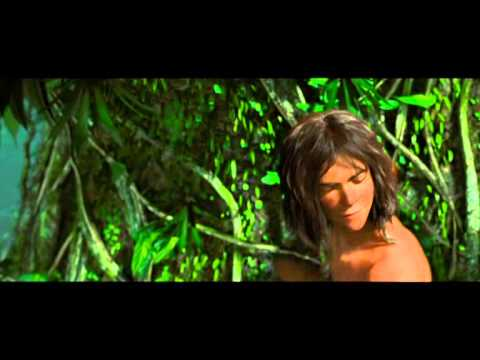 Download Tarzan - Official Trailer HD (2013)