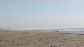 Victoria Beach, Cádiz, Andalusia, Spain, Europe