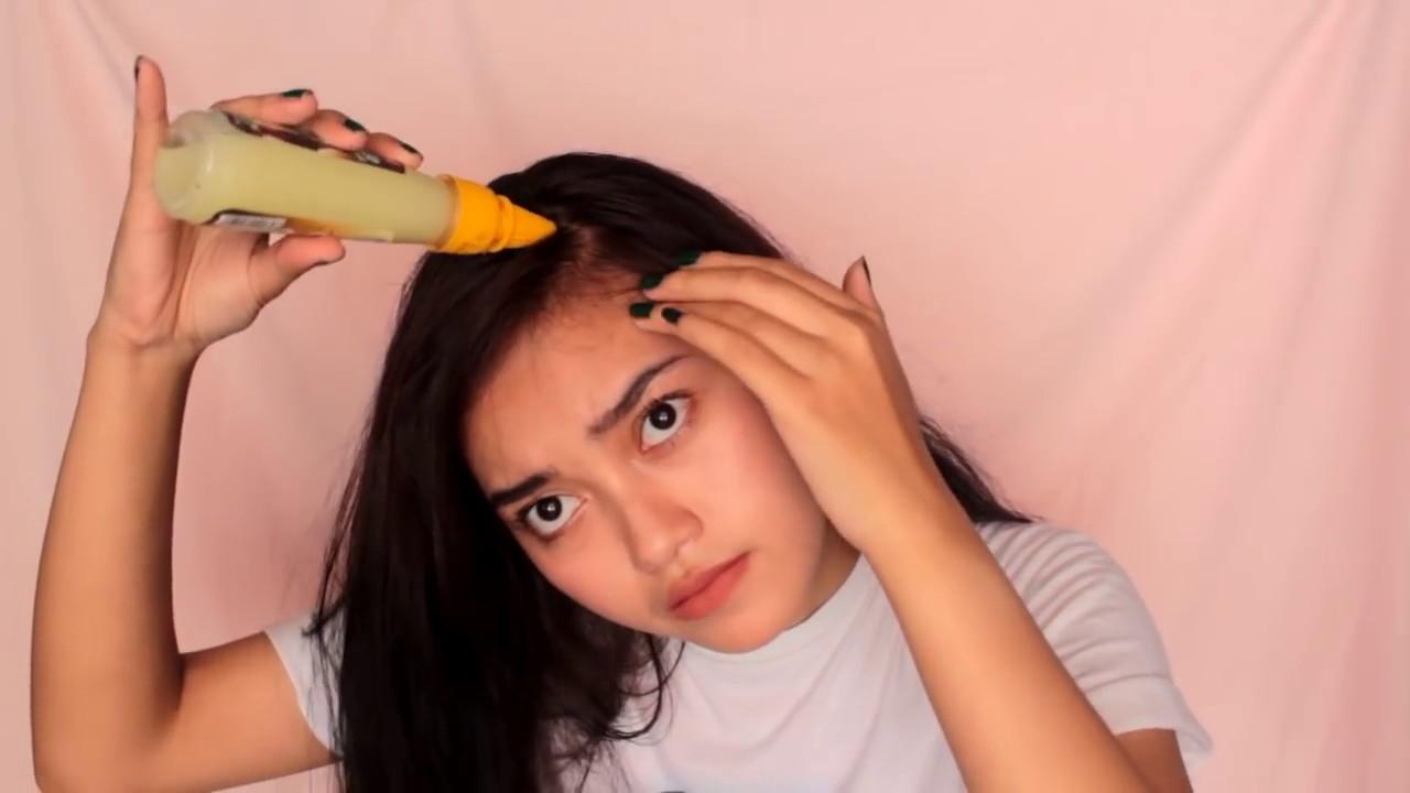 Cara Mengatasi Rambut Rontok Secara Alami - YouTube e961e8ab3c