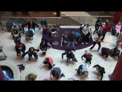 Flash Mob Tallinn