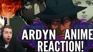 Final Fantasy XV Episode ARDYN Anime Reaction +  DLC TEASER TRAILER!