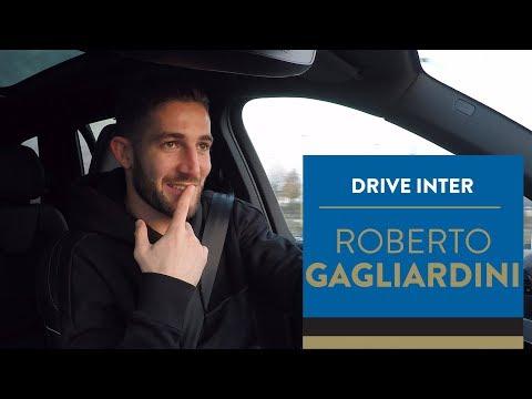 Drive Inter   Roberto Gagliardini