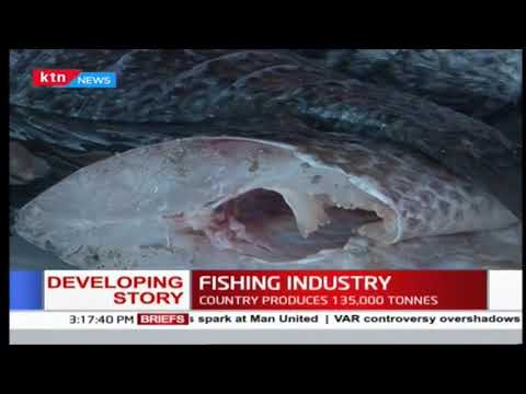 How Fish Market Is Doing After The Lift Of The  Ban On China Fish Importation