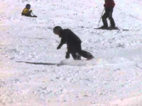 PSIA-RM CS2 Snowboarder Joe