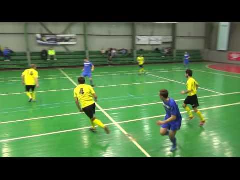 Лига D   1/2   Нафтогаз України 3-3 Сервит   Highlights   Business League   Бизнес Лига