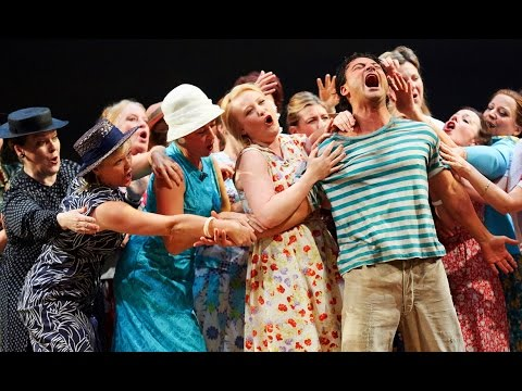 An Introduction To Donizetti's L'elisir D'amore (The Royal Opera)