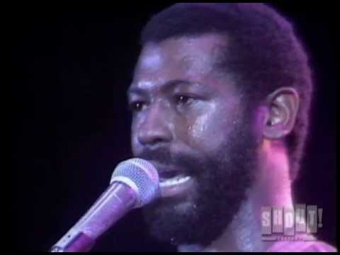 Teddy Pendergrass - Turn Off The Lights (Live In '82)