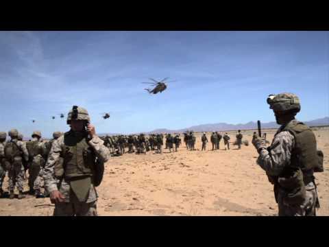 Marine Corps Aircraft: CH-53E Super Stallion