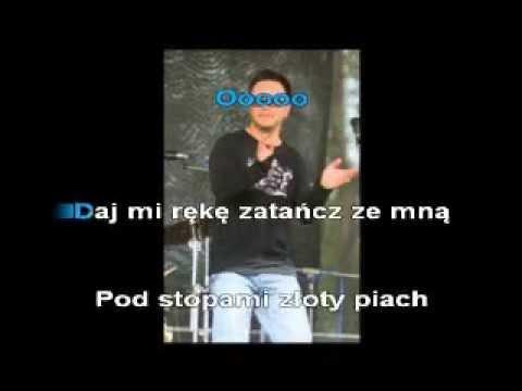 Arek Braxton   Zloty Piach karaoke version